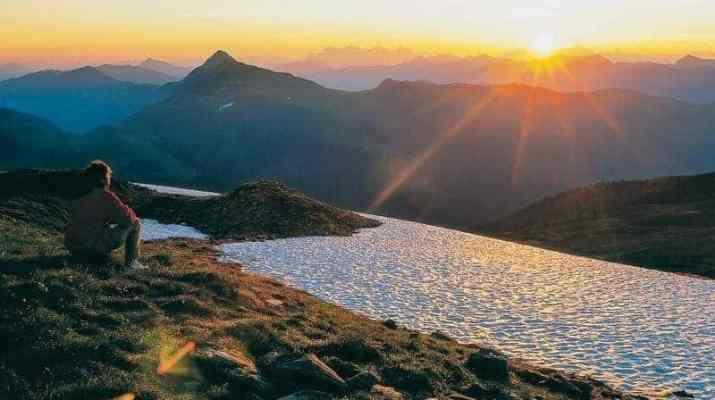 NP Kalkalpen and NP Hohe Tauern Salzburg join the European Wilderness Preservation System