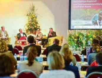 Mostviertel Conference on Sustainable Tourism
