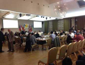 COP4 Carpathian Convention, 23-26 September Mikulov