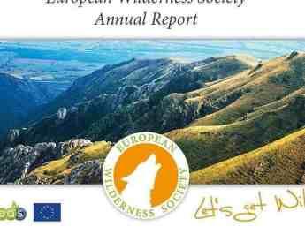 European Wilderness Society Publications