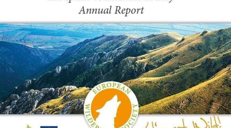 european-wilderness-society-publishes-annual-report-2015.jpg - © European Wilderness Society CC BY-NC-ND 4.0