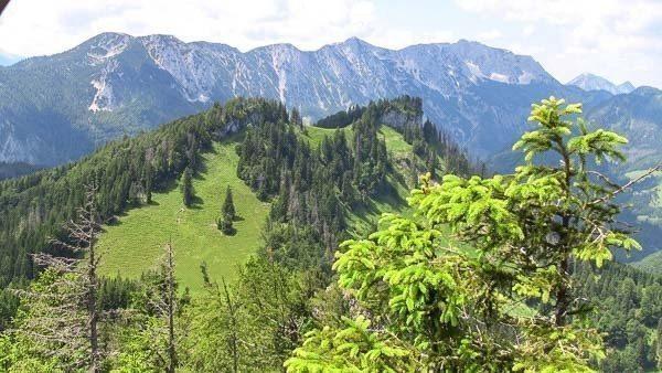 Wilderness--NP-Kalkalpen-Austria
