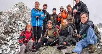Wilderness Academy Days Hohe Tauern 2014 817574.JPG - © European Wilderness Society CC BY-NC-ND 4.0