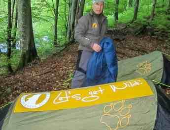 Zacharovanyy Kray Wilderness Audit