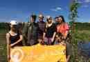 Dutch-film-team-in-Zacharovanyy-Kray-Wilderness-Ukraine-0027.jpg - © European Wilderness Society CC BY-NC-ND 4.0