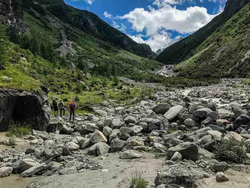Hohe Tauern WIlderness Exkursion 2017 0073.jpg - © European Wilderness Society CC BY-NC-ND 4.0