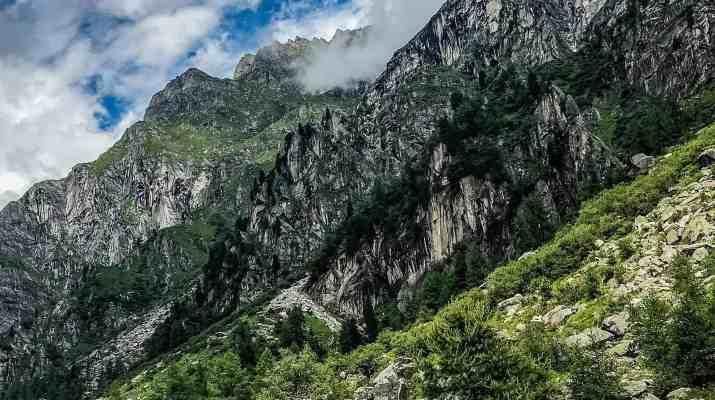 Hohe Tauern WIlderness Exkursion 2017 0078.jpg - European Wilderness Society - CC NonCommercial-NoDerivates 4.0 International