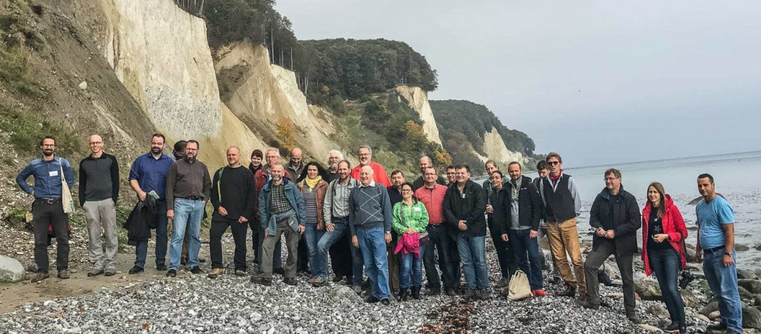 1st General Assembly of European Beech Forest Network