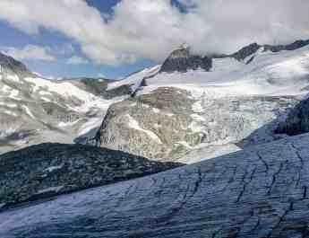 Hohe Tauern Wilderness Audit Mission 2015