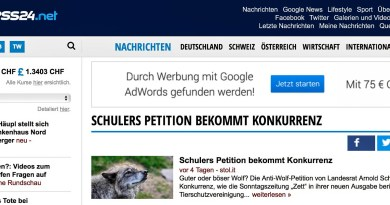 Landesrat Schuller Petition bekommt Komkurrenz-15354.jpg - © European Wilderness Society CC BY-NC-ND 4.0