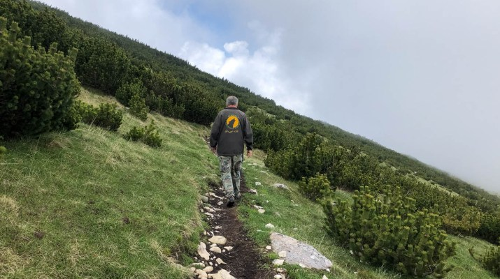 Majella National Park 2018