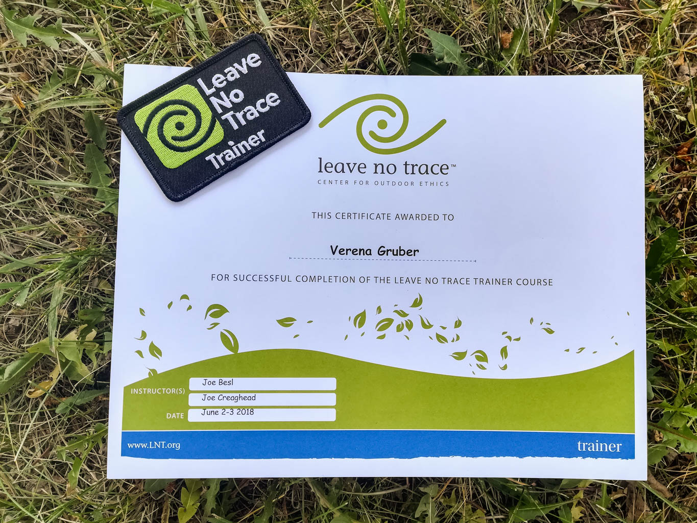 Leave no Trace trainer trraining - 171956.jpg - © European Wilderness Society CC BY-NC-ND 4.0