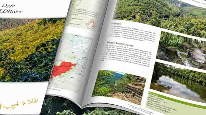 Dyje-WILDRiver_Brief_2200x1057.jpg - European Wilderness Society - CC NonCommercial-NoDerivates 4.0 International