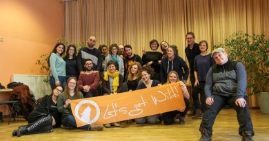 Erasmus Volunteer Training Salzburg 2019-22187.JPG - © European Wilderness Society CC BY-NC-ND 4.0