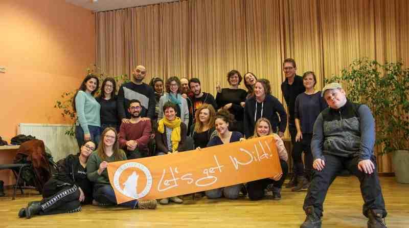 Erasmus Volunteer Training Salzburg 2019-22187.JPG - © European Wilderness Society CC BY-NC-ND 4.0
