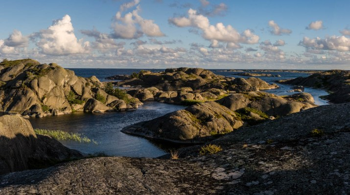 Archipelago Wilderness © All rights reserved