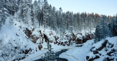 Oulanka National Park--75.JPG - © European Wilderness Society CC BY-NC-ND 4.0