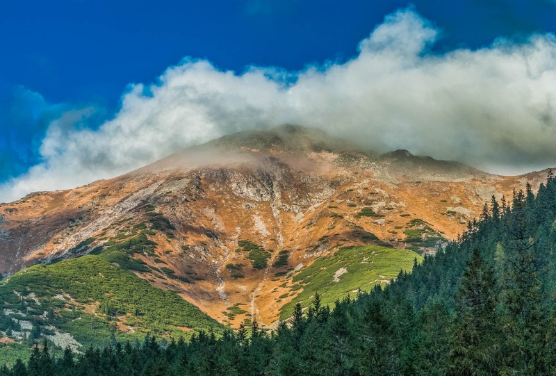 Tatra NP, Rackova Dolina Valley 0343.jpg - © Jim O´Donnell All Rights Reserved