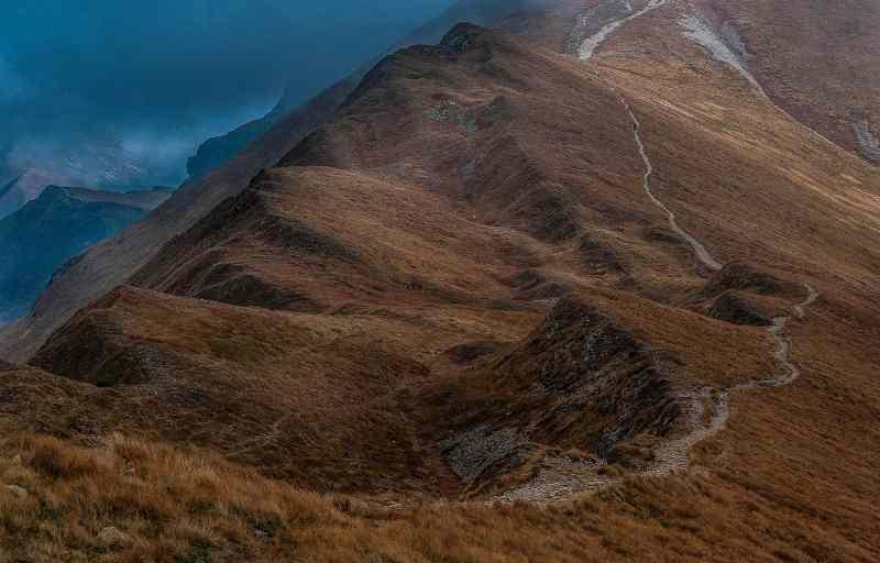 Tatra NP, Rackova Dolina Valley 0357.jpg - © Jim O´Donnell All Rights Reserved