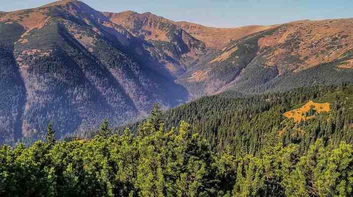 Skalka Wilderness