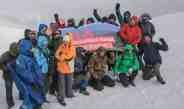 Ski resort or low impact tourism?
