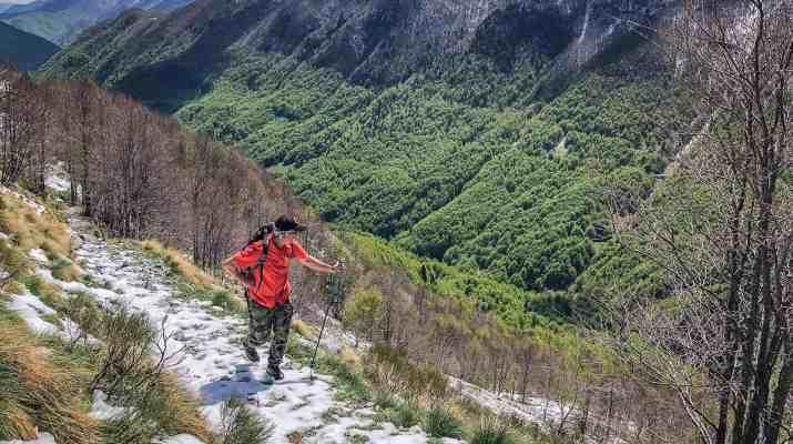 Prealpi Giulie-23215.jpg - European Wilderness Society - CC NonCommercial-NoDerivates 4.0 International