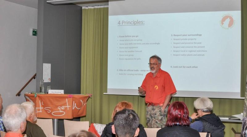 European Wilderness Academy Days 2019 - 25264.JPG - © European Wilderness Society CC BY-NC-ND 4.0