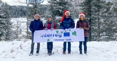 Interreg Cohesion Policy
