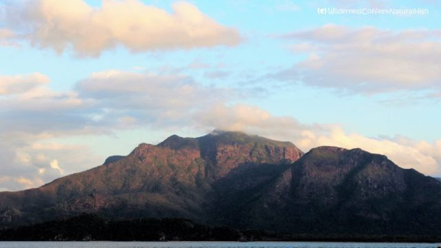 Hinchinbrook Island, Thorsborne trail, Queensland, Australia