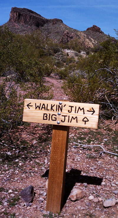 Big Jim Peak