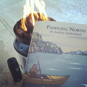 Paddling North from Patagonia Press