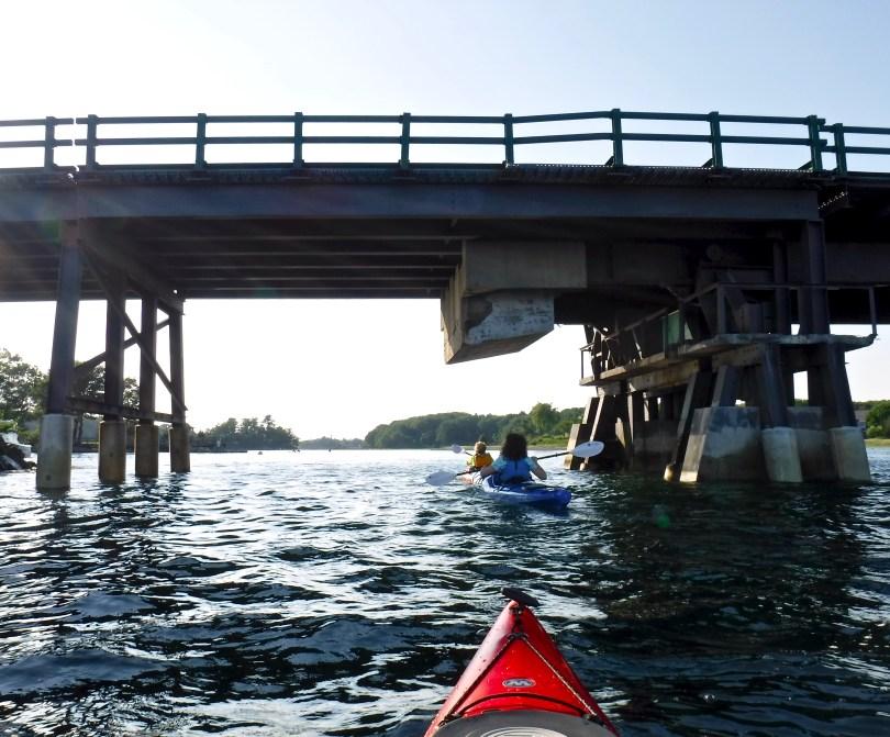 Kayaking-Little-Harbor