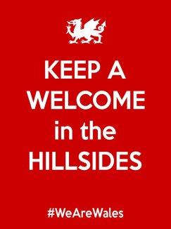 wearewales_welcomehillside