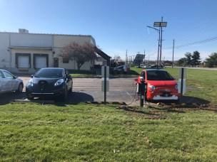 2carscharging