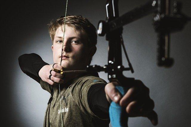 bow hunter