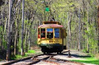 Como-Harriet Streetcar