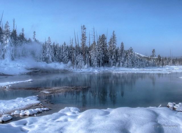 crakling lake-