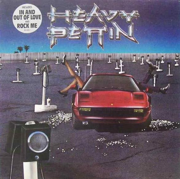 heavy pettin 2