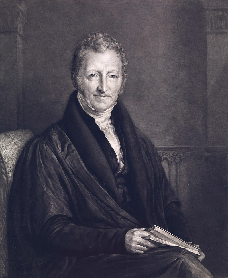 Malthus, S-Curves, Rabbits, Construction, and Software Design