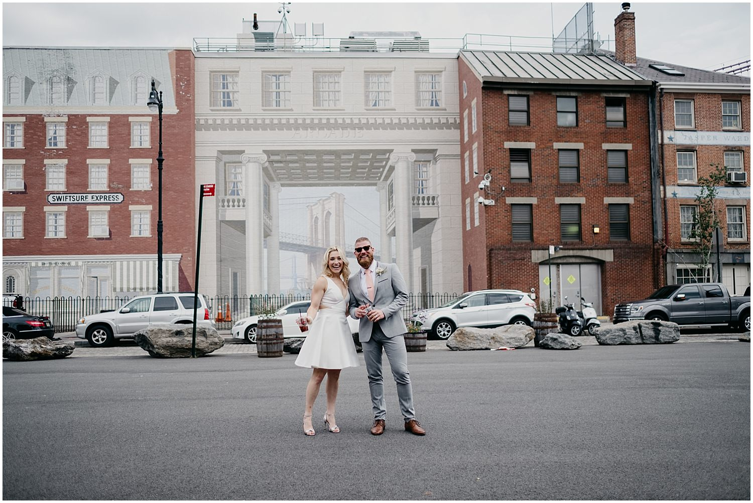 New York city hall elopement , City hall wedding photographer , NYC city hall wedding photos , City Hall wedding photos , nyc courthouse wedding