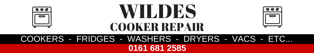 Cooker repair in Failsworth and Oldham
