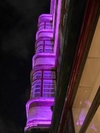 Ellington Hotel - Eins der schönen