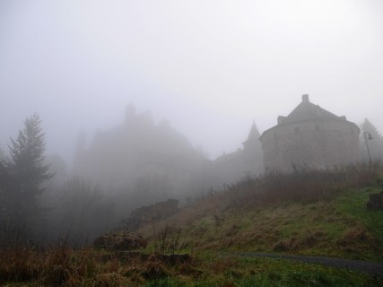 Das Landgrafenschloss