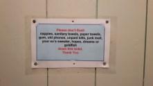 Achtung: Immer schön an die Regeln in Faery halten! / Be careful to always follow the rules in Faery!