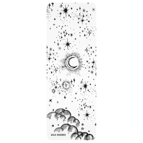 Jogos kilimėlis Baltas Dangus