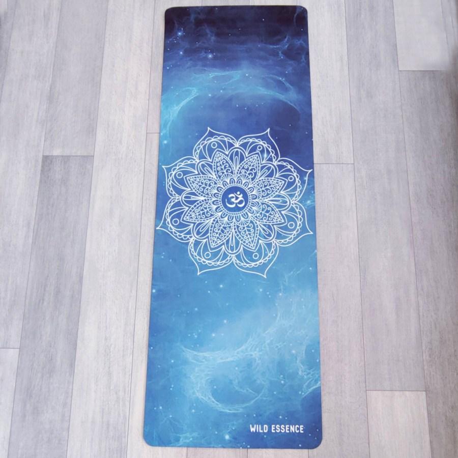 Jogos kilimėlis Mandala