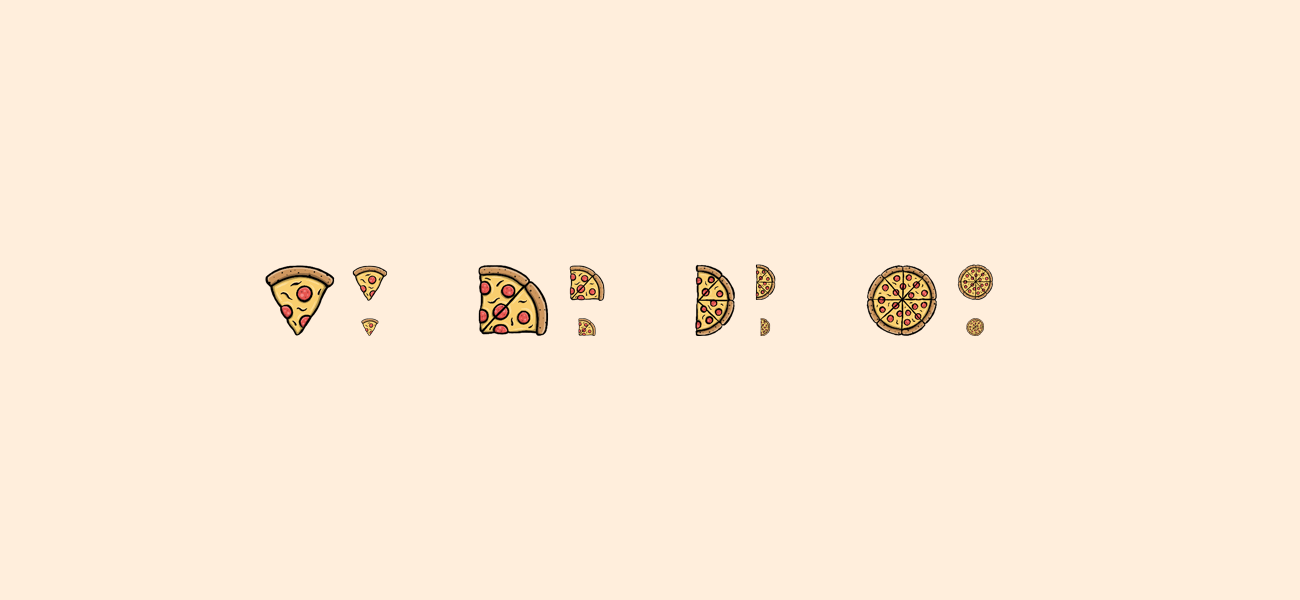 Rawrley Twitch Pizza Subscriber Badges