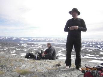Norwegian Depth Ecologist, Per Ingvar Haukeland