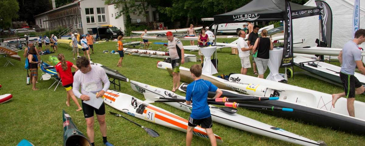 Ammersee West Cup 2019