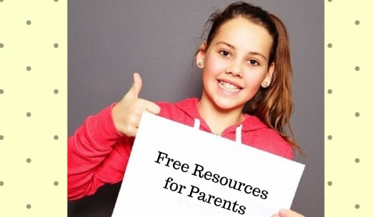 5 Free Resources That Will Make You a Better Parent